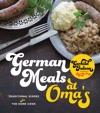 German Meals At Omas