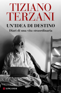 Un'idea di destino Libro Cover