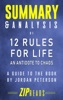Summary & Analysis of 12 Rules for Life