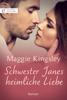 Maggie Kingsley - Schwester Janes heimliche Liebe Grafik