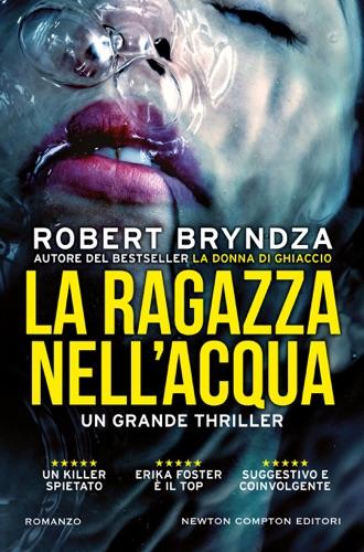 Robert Bryndza - La ragazza nell'acqua