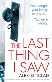 The Last Thing I Saw PDF Download