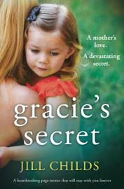 Gracie's Secret - Jill Childs book summary