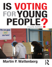 Is Voting for Young People? book