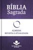 Bíblia Sagrada RA - Almeida Revista e Atualizada - Sociedade Bíblica do Brasil