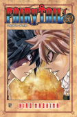 Fairy Tail vol. 59 Book Cover
