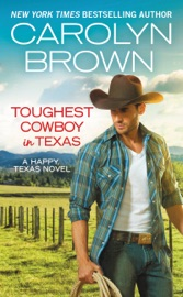 Toughest Cowboy in Texas PDF Download
