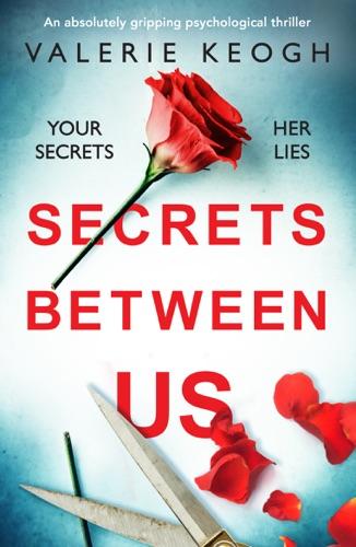 Valerie Keogh - Secrets Between Us