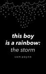 This Boy is a Rainbow: The Storm