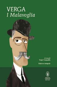 I Malavoglia Libro Cover
