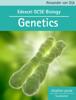Alexander van Dijk - Genetics ilustraciГіn