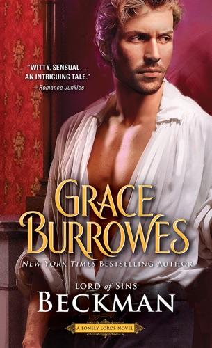 Grace Burrowes - Beckman