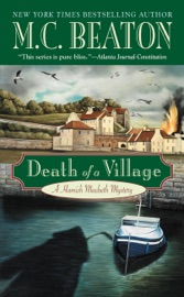 Death of a Village PDF Download