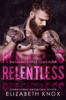 Elizabeth Knox - Relentless artwork