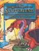 The Magical Land of Scotwalend - The Journey to the Earthion's Treasure and the Eternal Flame of Life