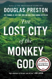 The Lost City of the Monkey God PDF Download