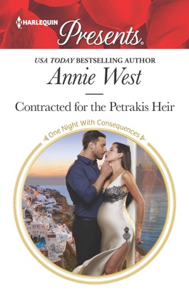 Contracted for the Petrakis Heir image