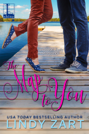 The Map to You book