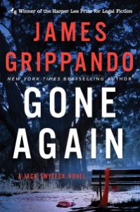 Gone Again Book Cover