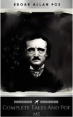 Complete Tales And Poems Of Edgar Allen Poe With Selections From His Critical Writings