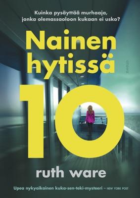 Nainen hytissä 10 pdf Download