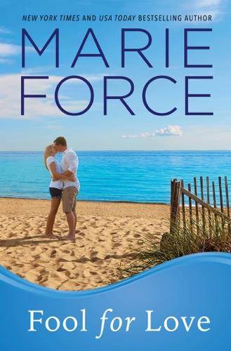 Fool for Love (Gansett Island Series, Book 2) E-Book Download