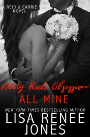 Dirty Rich Obsession: All Mine PDF Download
