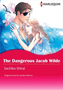 The Dangerous Jacob Wilde Book Cover