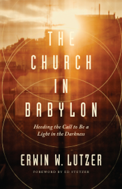 The Church in Babylon book