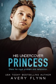 His Undercover Princess PDF Download