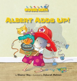 Albert Adds Up! - Eleanor May