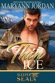 Thin Ice book