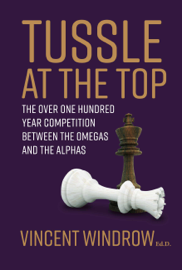 Tussle At the Top book
