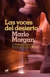 Las voces del desierto Book Cover