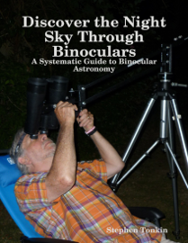 Discover the Night Sky Through Binoculars