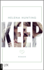 Helena Hunting - KEEP Grafik