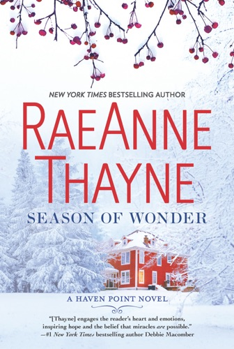 RaeAnne Thayne - Season of Wonder