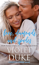Love, Diamonds, and Spades - Violet Duke book summary