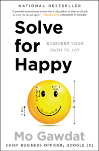 Solve for Happy Summary