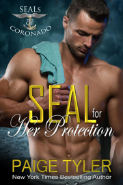SEAL for Her Protection book