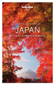 Lonely Planet's Best of Japan Travel Guide