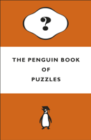 Dr Gareth Moore - The Penguin Book of Puzzles artwork