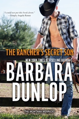 The Rancher's Secret Son