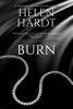 Helen Hardt - Burn artwork