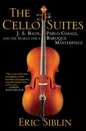 The Cello Suites book