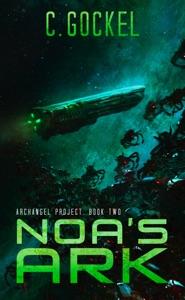 Noa's Ark Book Cover