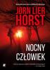 Jørn Lier Horst - Nocny człowiek artwork