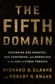 The Fifth Domain book