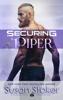 Susan Stoker - Securing Piper  artwork