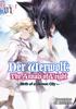 Hyougetsu - Der Werwolf: The Annals of Veight Volume 1 artwork
